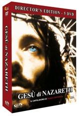 La Copertina Di Gesu Di Nazareth Edizione Deluxe Dvd 94484