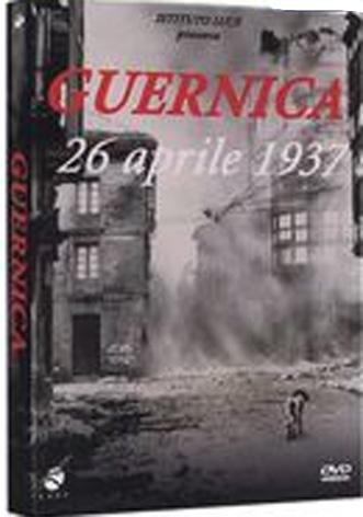 La Copertina Di Guernica Dvd 94481