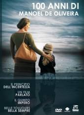 La Copertina Di 100 Anni Di Manoel De Oliveira Dvd 94513