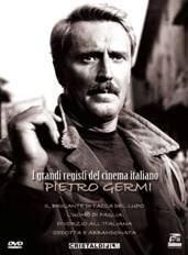 La Copertina Di I Grandi Registi Del Cinema Italiano Pietro Germi Dvd 94515