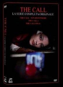 La Copertina Di The Call La Serie Completa Originale Dvd 94516