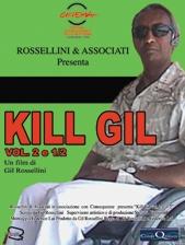 La Locandina Di Kill Gil Vol 2 E A 94519