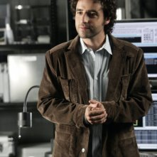 David Krumholtz in un momento dell'episodio 'Scan Man' della serie tv Numb3rs