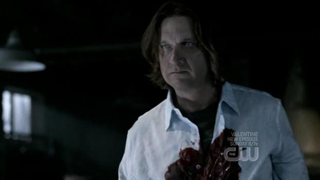 Don Mcmanus Nel Ruolo Di Don Harding Nell Episodio It S The Great Pumpkin Sam Winchester Della Serie Tv Supernatural 94584