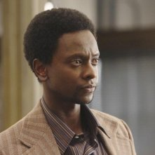 Edi Gathegi nell'episodio 'Things to Do in New York When You Think You're Dead' della serie tv Life On Mars