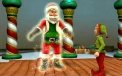 Elf Bowling the Movie: The Great North Pole Elf Strike - Trailer