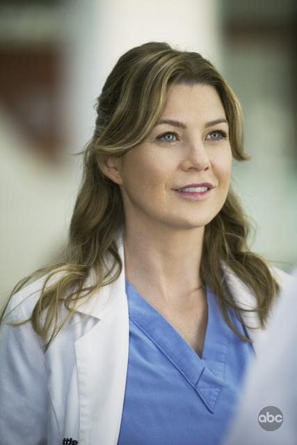 Ellen Pompeo Nell Episodio These Ties That Bind Della Serie Televisiva Grey S Anatomy 94704