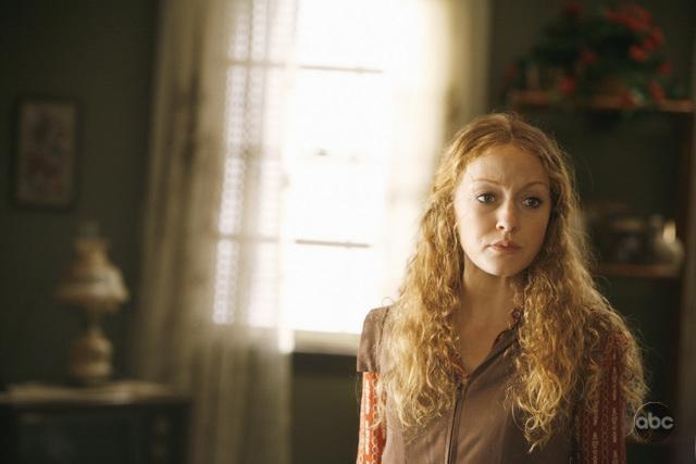 Jennifer Ferrin Nel Ruolo Di Rose Tyler Nell Episodio Have You Seen Your Mother Baby Standing In The Shadows Della Serie Tv Life On Mars 94654