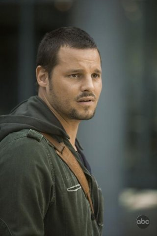 Justin Chambers nell'episodio 'These Ties That Bind' della serie tv Grey's Anatomy