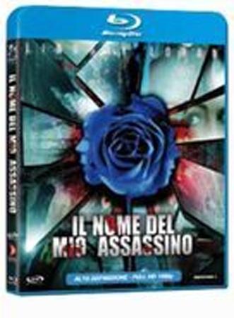 La Copertina Di Il Nome Del Mio Assassino Blu Ray 94636