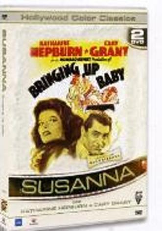 La Copertina Di Susanna Collector S Edition Dvd 94550