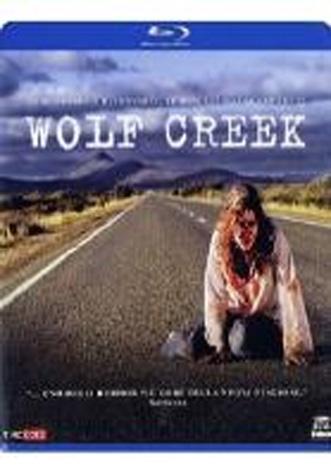 La Copertina Di Wolf Creek Blu Ray 94618