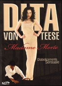 La Locandina Di Madame Morte 94607