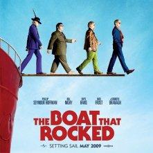 La locandina di The Boat That Rocked