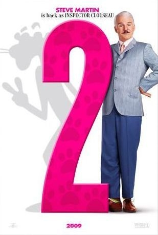 Nuovo Poster Per Il Film Pink Panther 2 94560