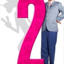Nuovo poster per il film Pink Panther 2