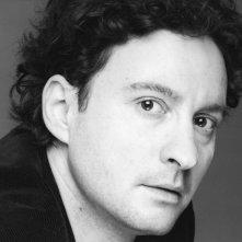 Un primo piano dell'attore Renato Marchetti.
