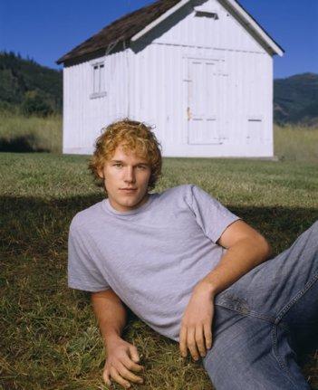 Una foto di Chris Pratt