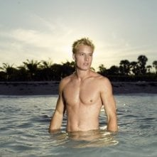 Una immagine sexy di Justin Hartley