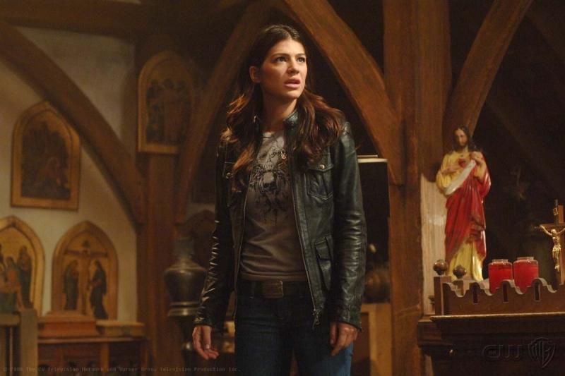 Genevieve Cortese In Una Foto Dell Episodio I Know What You Did Last Summer Di Supernatural 94833