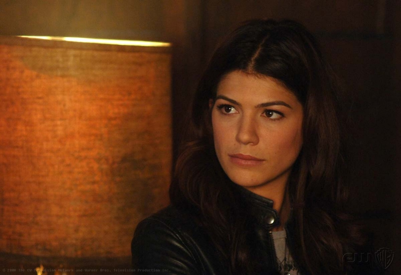 Genevieve Cortese Nell Episodio I Know What You Did Last Summer Di Supernatural 94817