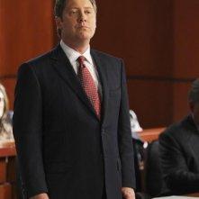 James Spader nell'episodio 'Mad Cows' della serie tv Boston Legal
