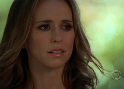 Jennifer Love Hewitt In Una Scena Dell Episodio Bloodline Del Serial Ghost Whisperer 94894