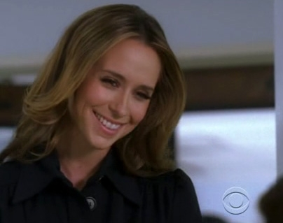 Jennifer Love Hewitt In Una Scena Dell Episodio Bloodline Della Serie Ghost Whisperer 94895