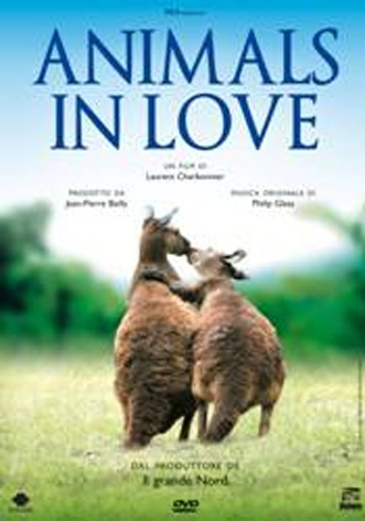 La Copertina Di Animals In Love Dvd 94874