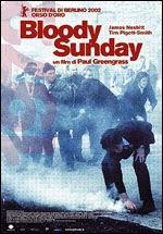 La Copertina Di Bloody Sunday Nuova Edizione Dvd 94876