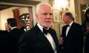 Corbin Nash: Malcolm McDowell e Rutger Hauer nel cast del thriller
