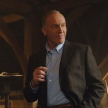 Mark Rolston nell'episodio I Know What You Did Last Summer di Supernatural