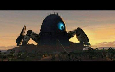 Monsters vs. Aliens - Trailer