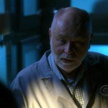 Robert David Hall nell'episodio 'Let it Bleed' della nona stagione di CSI Las Vegas