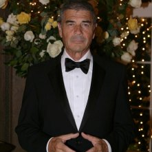 Robert Forster nell'episodio Villains di Heroes