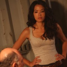 Stephanie Jacobsen nell'episodio Complications di The Sarah Connor Chronicles