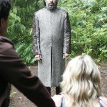 Un momento dell'episodio 'Identity' della quinta stagione della serie tv Stargate Atlantis