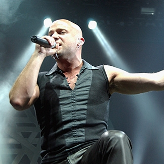 Una Bella Immagine Di David Draiman 94796