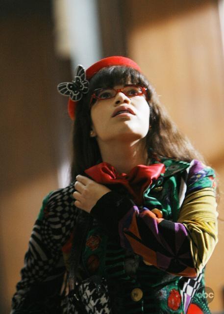 America Ferrera Nell Episodio When Betty Met Yeti Della Serie Tv Ugly Betty 95044
