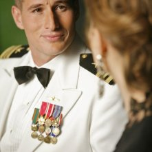 Brendan Fehr, nel ruolo di Jared, nell'episodio 'The Con Man in the Meth Lab' della serie tv Bones