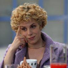 Cecilia Dazzi in una scena di Amiche mie
