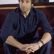 David Duchovny in una scena dell'episodio 'Coke Dick & The First Kick' di Californication