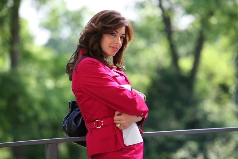 Elena Russo In Una Scena Della Serie Televisiva Amiche Mie Prodotta Da Mediaset 94972