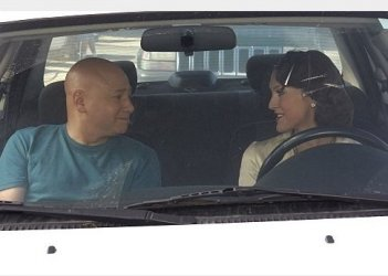 Evan Handler in una scena dell'episodio 'Coke Dick & The First Kick' di Californication