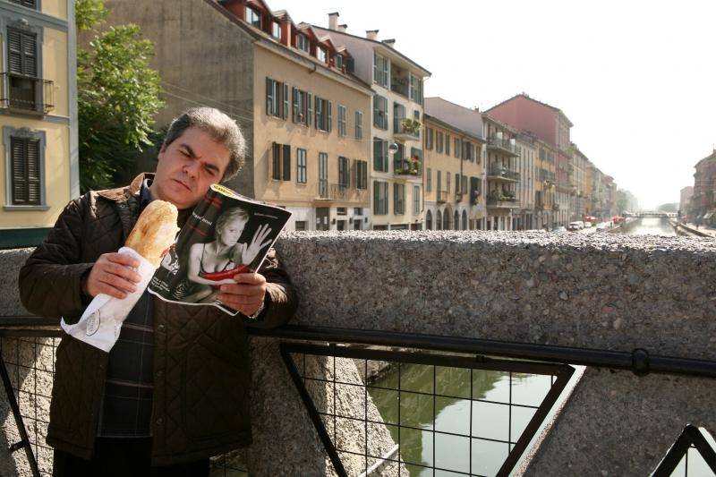 Franco Neri Nella Serie Televisiva Amiche Mie 94976