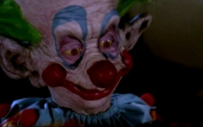 Killer Klowns from Outer Space - Trailer
