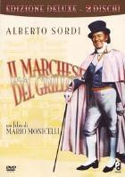 La Copertina Di Il Marchese Del Grillo Edizione Deluxe Dvd 94995