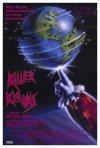 La locandina di Killer Klowns