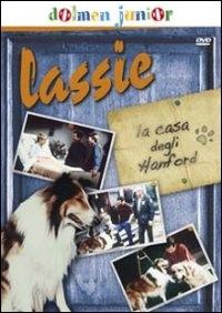 La Locandina Di Lassie La Casa Degli Hanford 94915