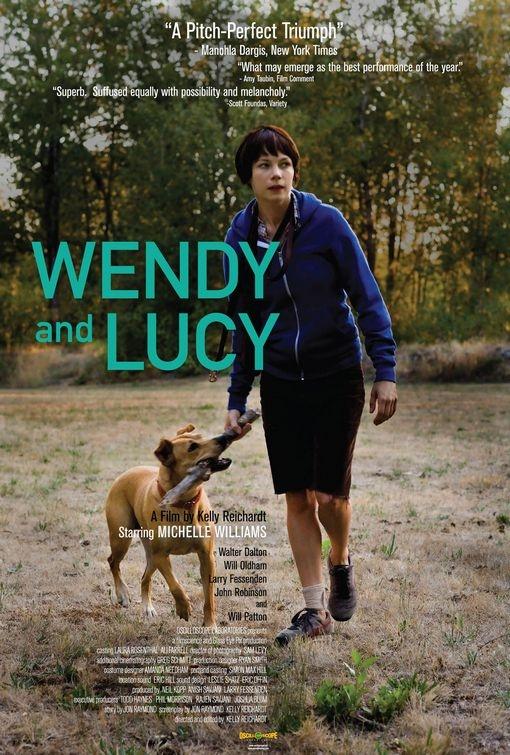 La Locandina Di Wendy And Lucy 94909